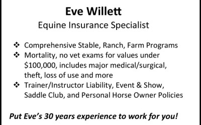 Red Pony Equine Insurance
