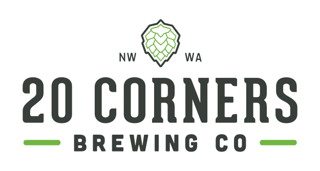 20 Corners Brewery, Woodinville